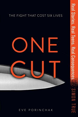One Cut (Simon True)