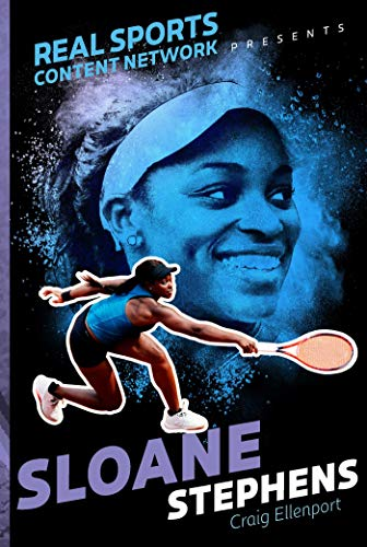 Sloane Stephens (Real Sports Content Network Presents)