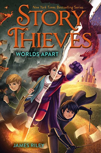Worlds Apart (Story Thieves, Bk. 5)