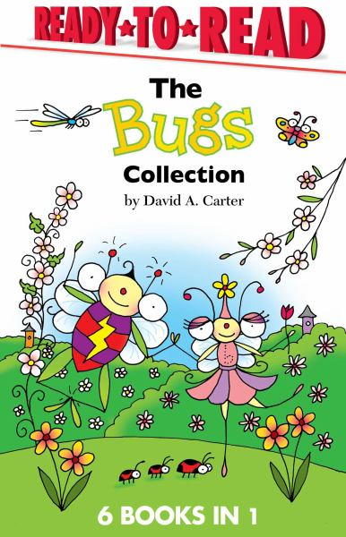 The Bugs Collection (Ready-to-Read, Level 1)
