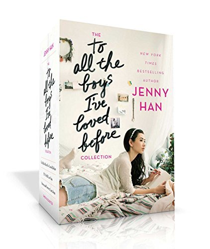 The To All the Boys I've Loved Before Collection (To All the Boys I've Loved Before/P.S. I Still Love You/ Always and Forever, Lara Jean