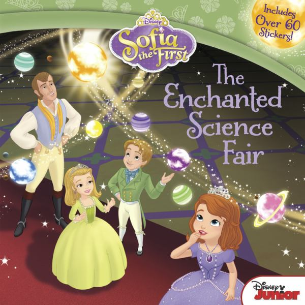 The Enchanted Science Fair (Sofia the First)