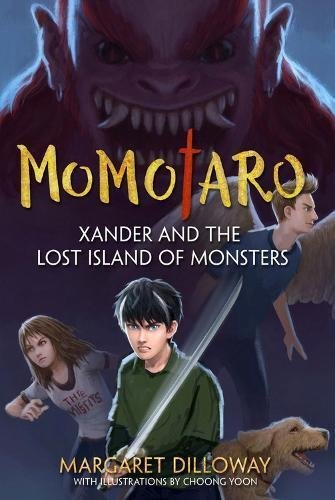 Xander and the Lost Island of Monsters (Momotaro)