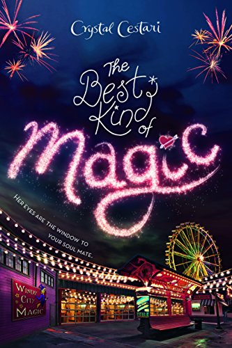 Windy City Magic (The Best Kind of Magic, Bk. 1)