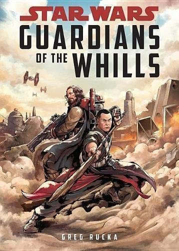 Guardians of the Whills (Star Wars: Rogue One)