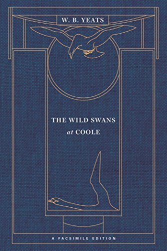 The Wild Swans at Coole (Yeats Facsimile Edition)