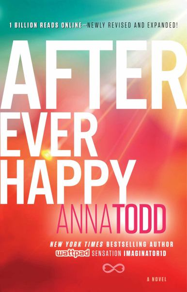 After Ever Happy (After, Bk. 4)