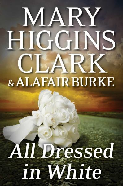 All Dressed in White (Under Suspicion Novel)