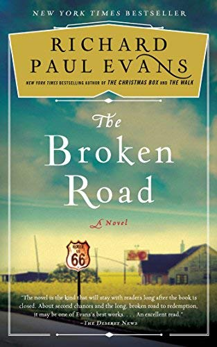 The Broken Road (The Broken Road Series, Bk. 1)