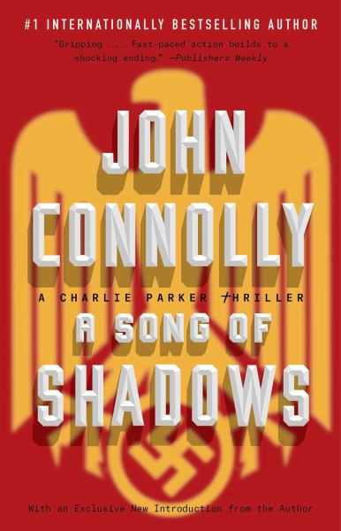 A Song of Shadows (A Charlie Parker, Bk. 13)
