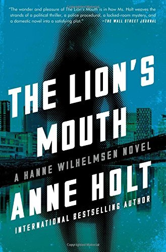 The Lion's Mouth (Hanne Wilhelmsen, Bk. 4)