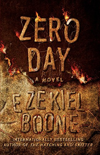 Zero Day (The Hatching Series, Bk. 3)