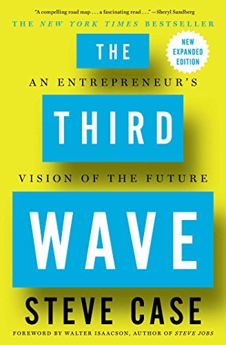 The Third Wave: An Entrepreneur's Vision of the Future (New Expanded Edition)