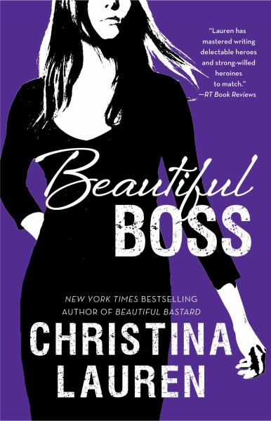 Beautiful Boss (The Beautiful Series, Bk. 9)