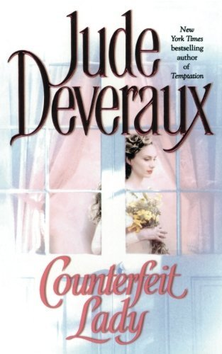 Counterfeit Lady (James River Trilogy)
