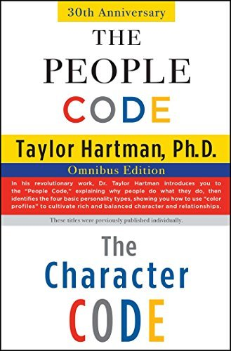 The People Code/The Character Code (30th Anniversary)