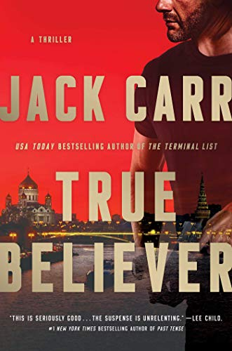 True Believer (Terminal List, Bk. 2)