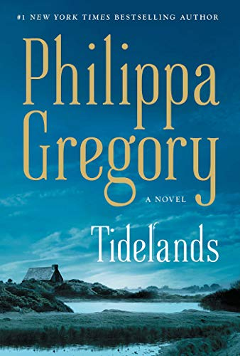 Tidelands (The Fairmile, Bk. 1)