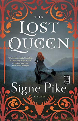 The Lost Queen (Bk. 1)