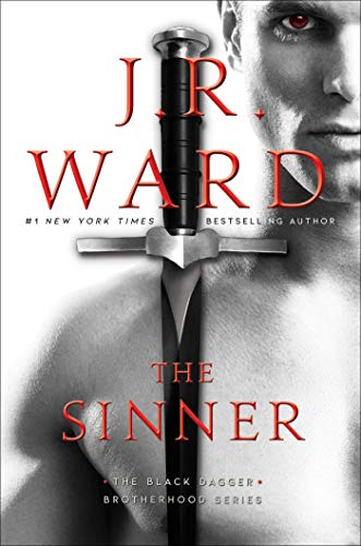 The Sinner (Black Dagger Brotherhood Series)