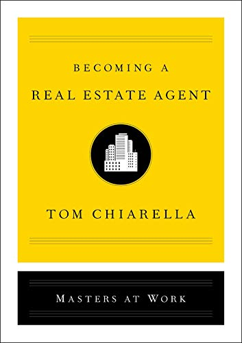 Becoming a Real Estate Agent: Masters at Work