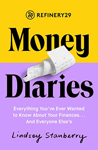 Money Diaries (Refinery29)