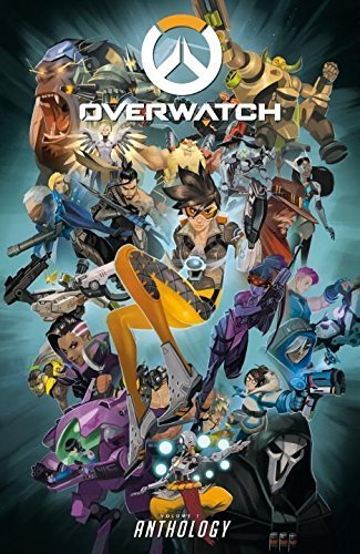 Anthology (Overwatch, Volume 1)