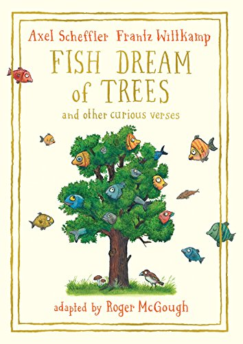 Fish Dream of Trees and Other Curious Verses