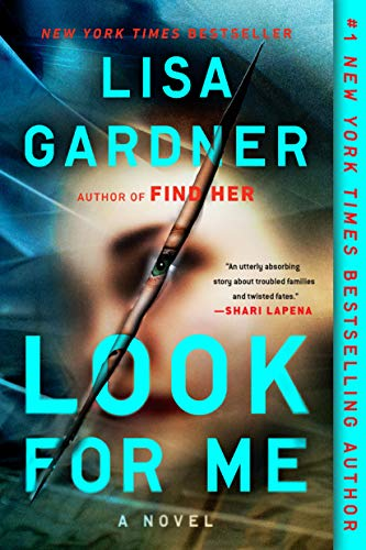 Look for Me (A D.D. Warren and Flora Dane Novel)