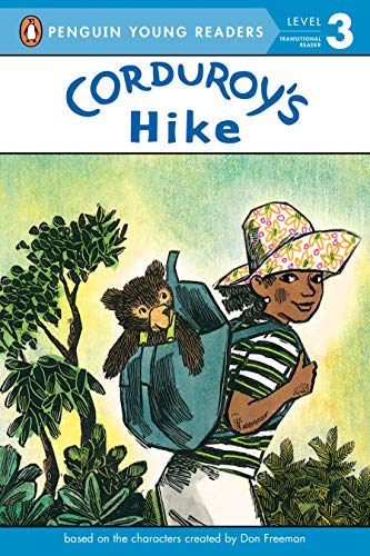Corduroy's Hike (Penguin Young Readers, Level 3)