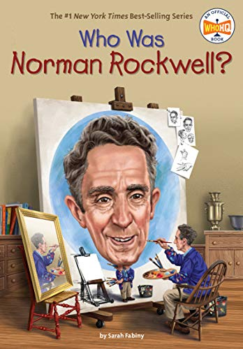 Who Was Norman Rockwell? (Who Was?)
