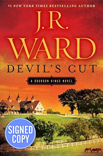 Devil's Cut (Bourbon Kings, Bk. 3)