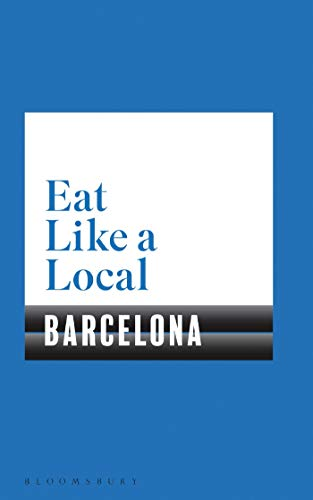 Eat Like a Local: Barcelona
