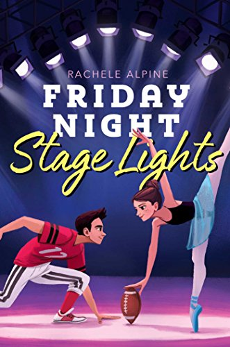 Friday Night Stage Lights