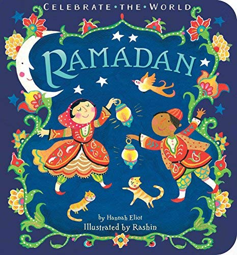 Ramadan (Celebrate the World)