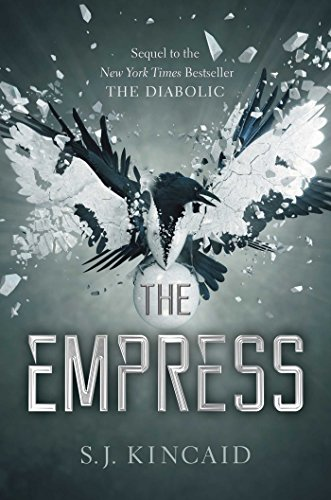 The Empress (The Diabolic, Bk. 2)