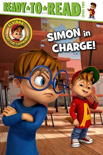 Simon in Charge! (Alvinnn!!! and the Chipmunks, Ready-to-Read! Level 2)