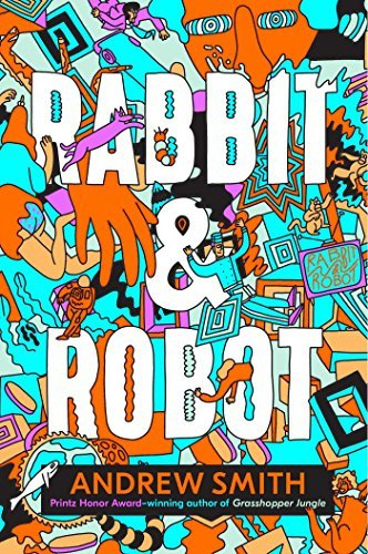 Rabbit & Robot