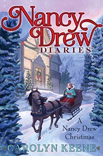 A Nancy Drew Christmas (Nancy Drew Diaries)