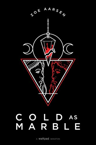 Cold as Marble (Light as a Feather, Bk. 2)