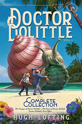 Doctor Dolittle The Complete Collection (Vol.1)