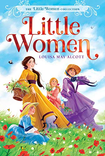 Little Women (The Little Women Collection, Bk. 1)