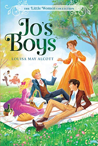 Jo's Boys (The Little Women Collection Bk. 4)