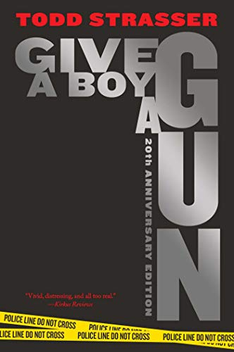 Give a Boy a Gun (20th Anniversary Edition)