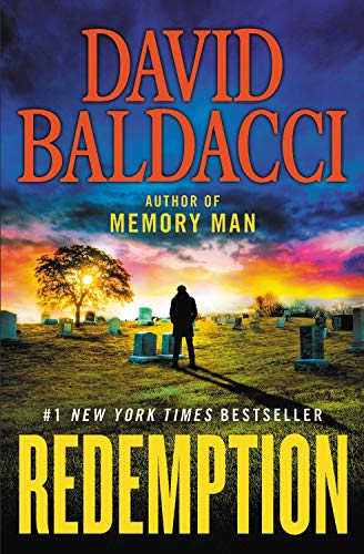 Redemption (Memory Man Series, Bk. 5)
