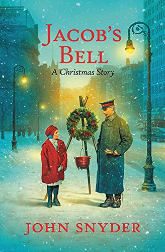 Jacob's Bell: A Christmas Story
