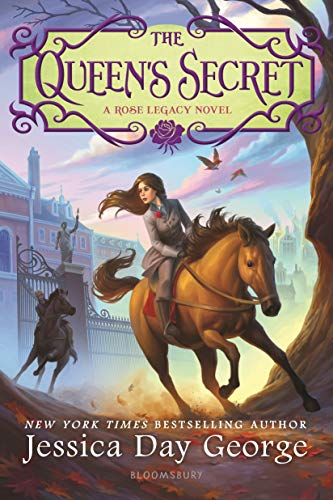 The Queen's Secret (Rose Legacy)
