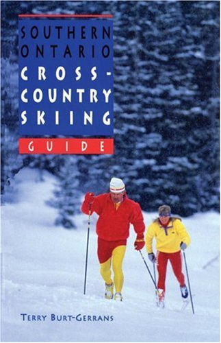 Southern Ontario Cross-Country Ski Guide
