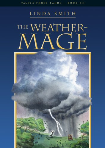 The Weathermage (Tales of Three Lands)