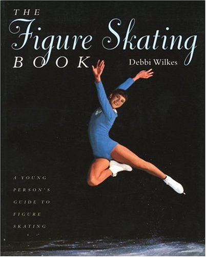 The Figure Skating Book